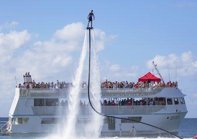 show-cruiseship